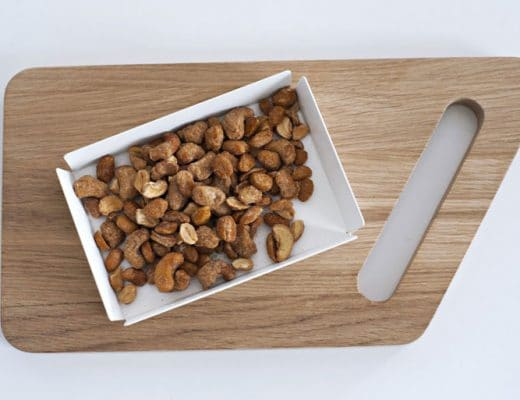 Wood Chopping Board from Nur Design Denmark